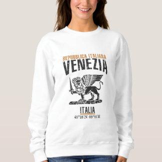 Moletom Venezia
