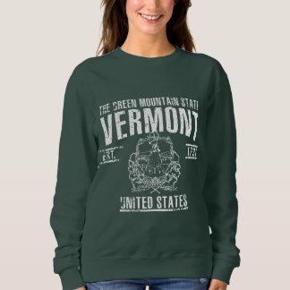 Moletom Vermont
