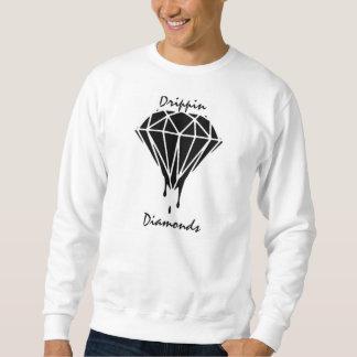 Moletom Vida do diamante