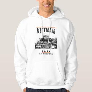 Moletom Vietnam
