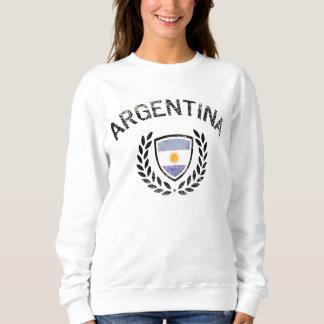 Moletom Vintage de Argentina
