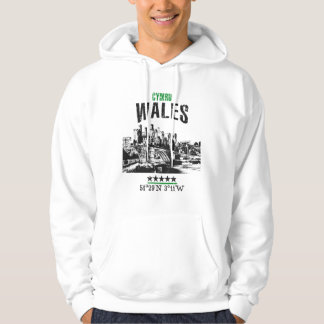 Moletom Wales