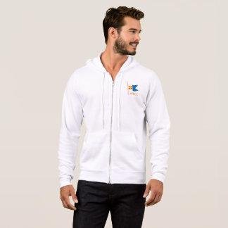 Moletom WRCC: hoodie