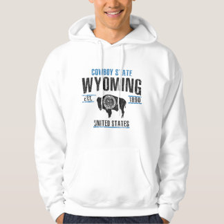 Moletom Wyoming