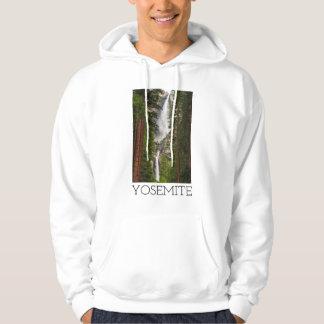 Moletom Yosemite Falls, Califórnia