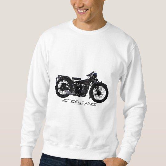 Moleton CLASSICS Moto Moletom
