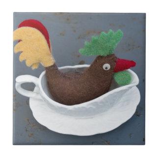 Molho da galinha