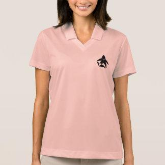Molly Arte Deco - Logotipo Camisa Polo