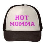 Momma quente bonés