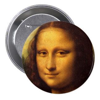 Mona Lisa Bóton Redondo 7.62cm