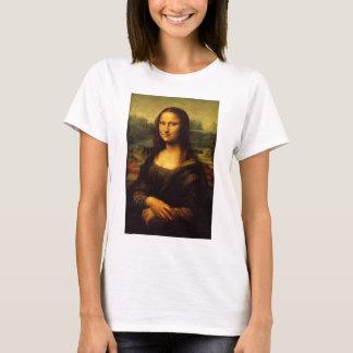 Mona Lisa Camiseta