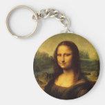 Mona Lisa Chaveiros