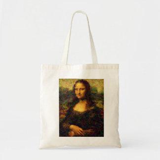 Mona lisa Paris Bolsa Tote