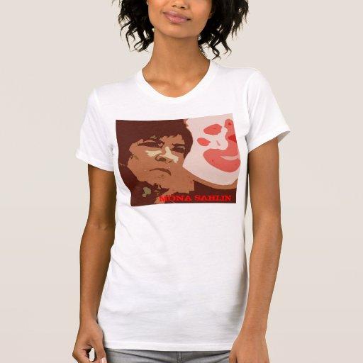 Mona Sahlin Camiseta
