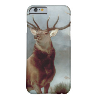 Monarca do vale, 1851 capa barely there para iPhone 6