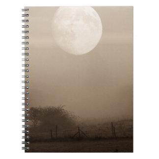 mondnebel caderno