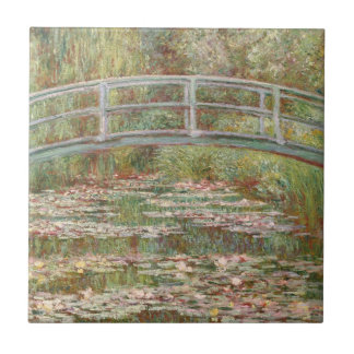 Monet: A ponte japonesa