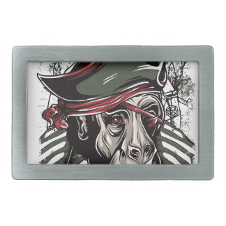 monkey o design bonito do pirata