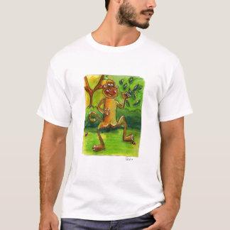Monkeywear Camiseta