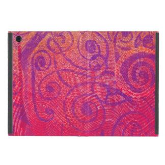 Monoprint 16 capas iPad mini