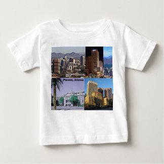 Montagem da arizona de Phoenix T-shirt
