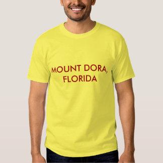 Montagem Dora, FL 1907 Tshirts