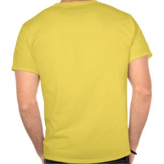 Montagem Dora, FL - fileira da casa de barco - Camiseta
