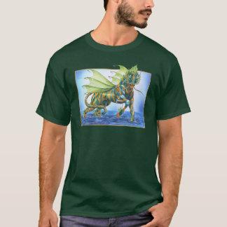 Montagem espectral camiseta