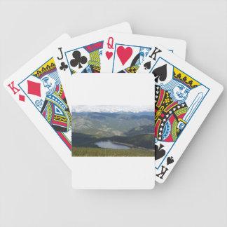 Montagem Evans, Colorado Baralho Para Poker