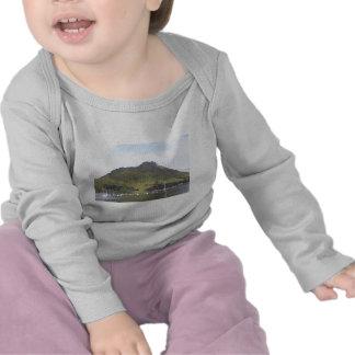 Montagem Maunganui, Mauao, Nova Zelândia Aotearoa Camisetas