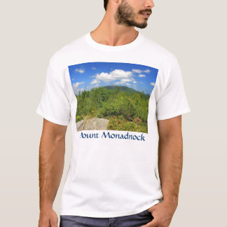 Montagem Monadnock da montanha de Gap T-shirt