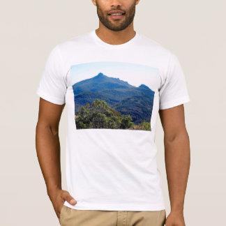 montagem próxima Kaputar da vista, Novo Gales do Camiseta