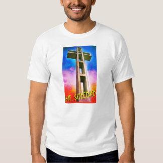 Montagem Soledad #1 transversal T-shirt