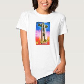Montagem Soledad #1 transversal Tshirt