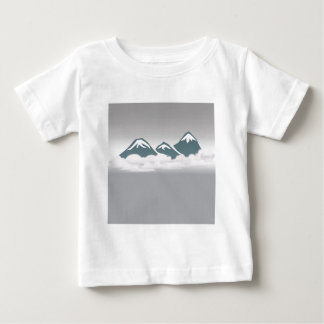 montagem t-shirts
