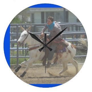 Montana mula dias junho de 2016 relógio grande