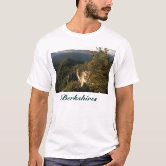 Montanha Berkshires do monumento Camiseta