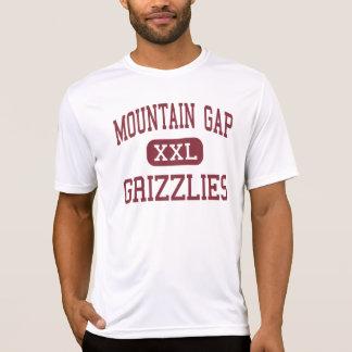 Montanha Gap - ursos - meio - Huntsville Tshirts