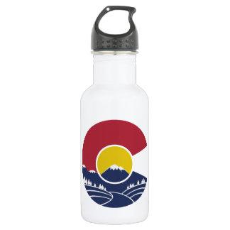 Montanha rochosa Colorado C