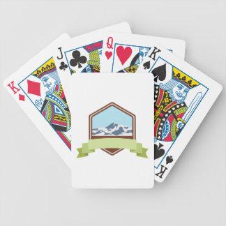 Monte Everest Baralho Para Pôquer