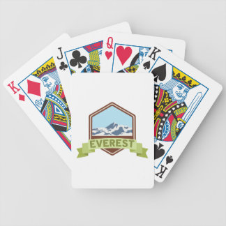 Monte Everest Baralhos Para Poker