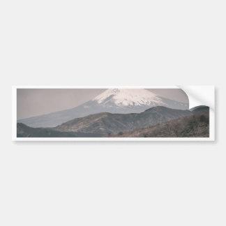 Monte Fuji, Japão Adesivo Para Carro