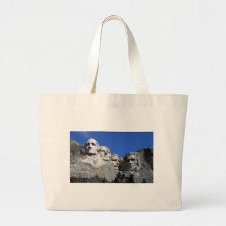 Monumento memorável nacional do Monte Rushmore Bolsa De Lona