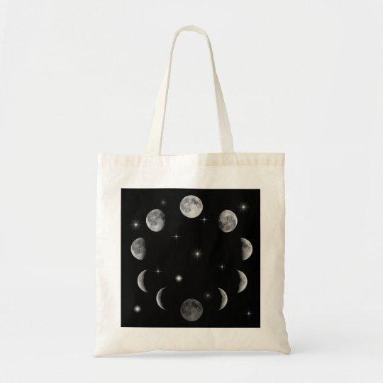 Moon Bolsa Tote