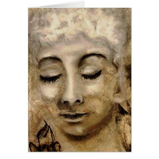 MoonCards, cartões vazios, espiritual, arte,