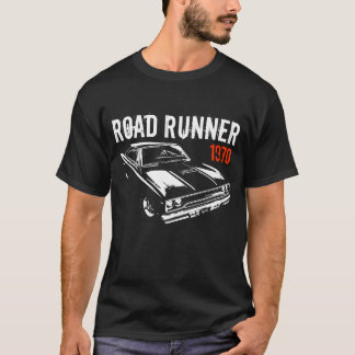 Mopar - 1970 Plymouth Road Runner Camiseta
