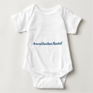 #morelikesthanKendall T-shirts
