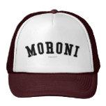 Moroni Boné