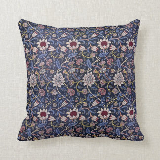 Morris Evenlode floresce travesseiros Almofada
