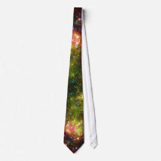 Morte de uma estrela gravata